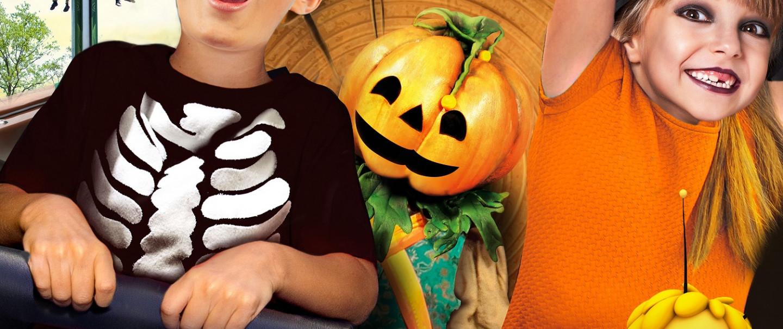 """""""Rocking Halloween"""" – Die Halloween-Events im Holiday Park"""