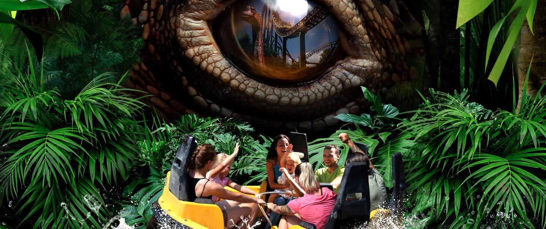 Holiday Park öffnet am 10.Juni