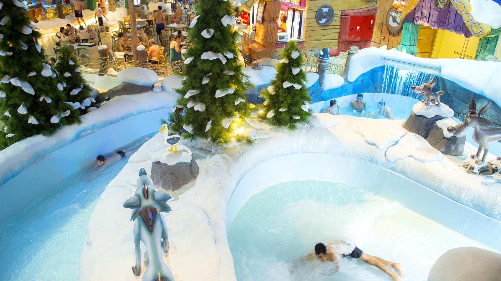 Holiday Park bietet allen Festanstellungen einen Bonus bis zu 2.500 € an!