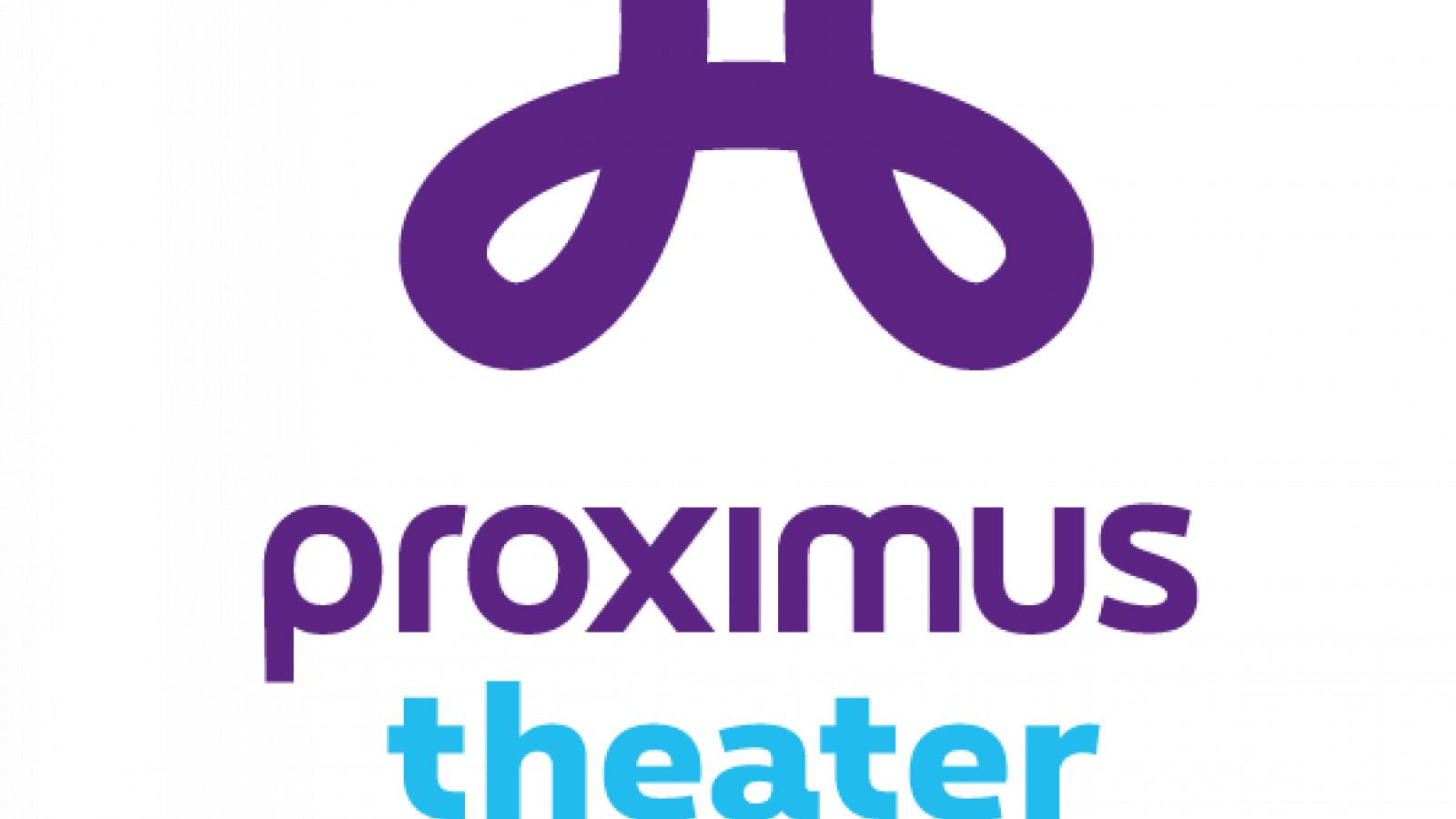 VIDEO: Laura Tesoro opent 'Proximus Theater'