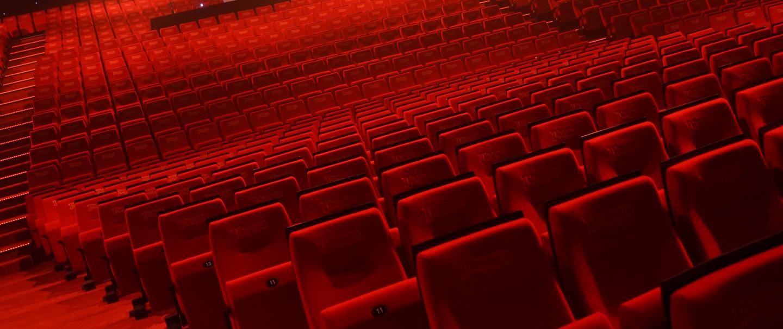 Plopsa Theater wordt Proximus Theater