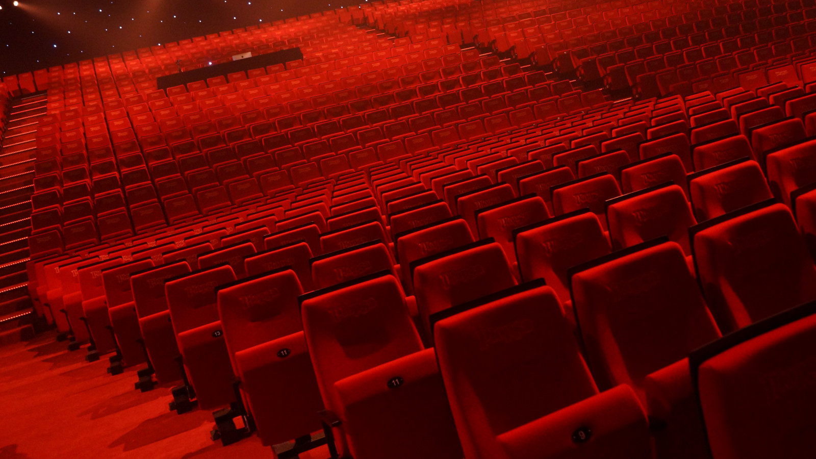Plopsa Theater wordt Proximus Theater