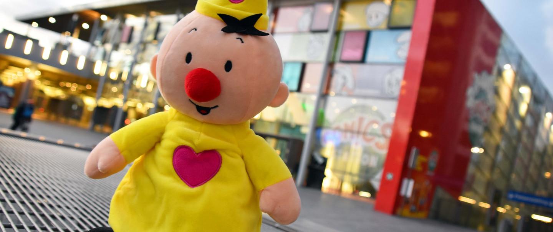 Plopsa neemt Comics Station Antwerp over