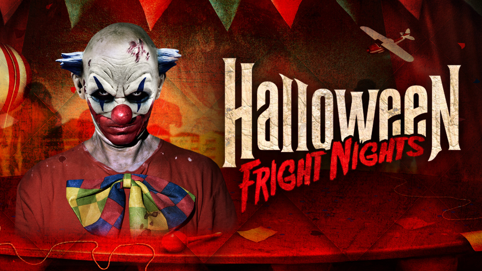 Fright Nights 2018