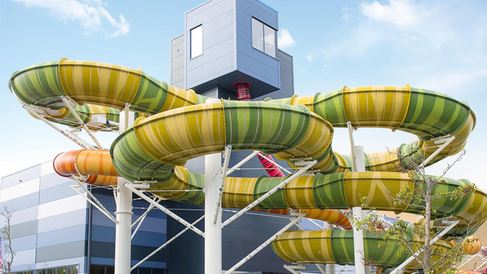 Plopsa senkt Preis für Schwimmbad-Kooperation mit Gemeinde um 7,5 Mio. Euro
