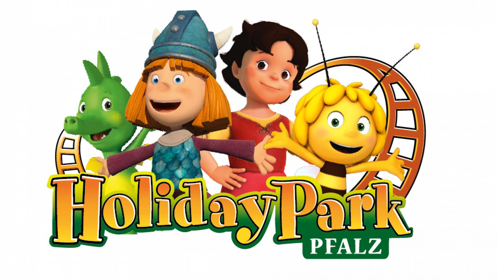 """Neuer Themenbereich im Holiday Park: """"The Beach"""" mit zwei neuen Attraktionen"""