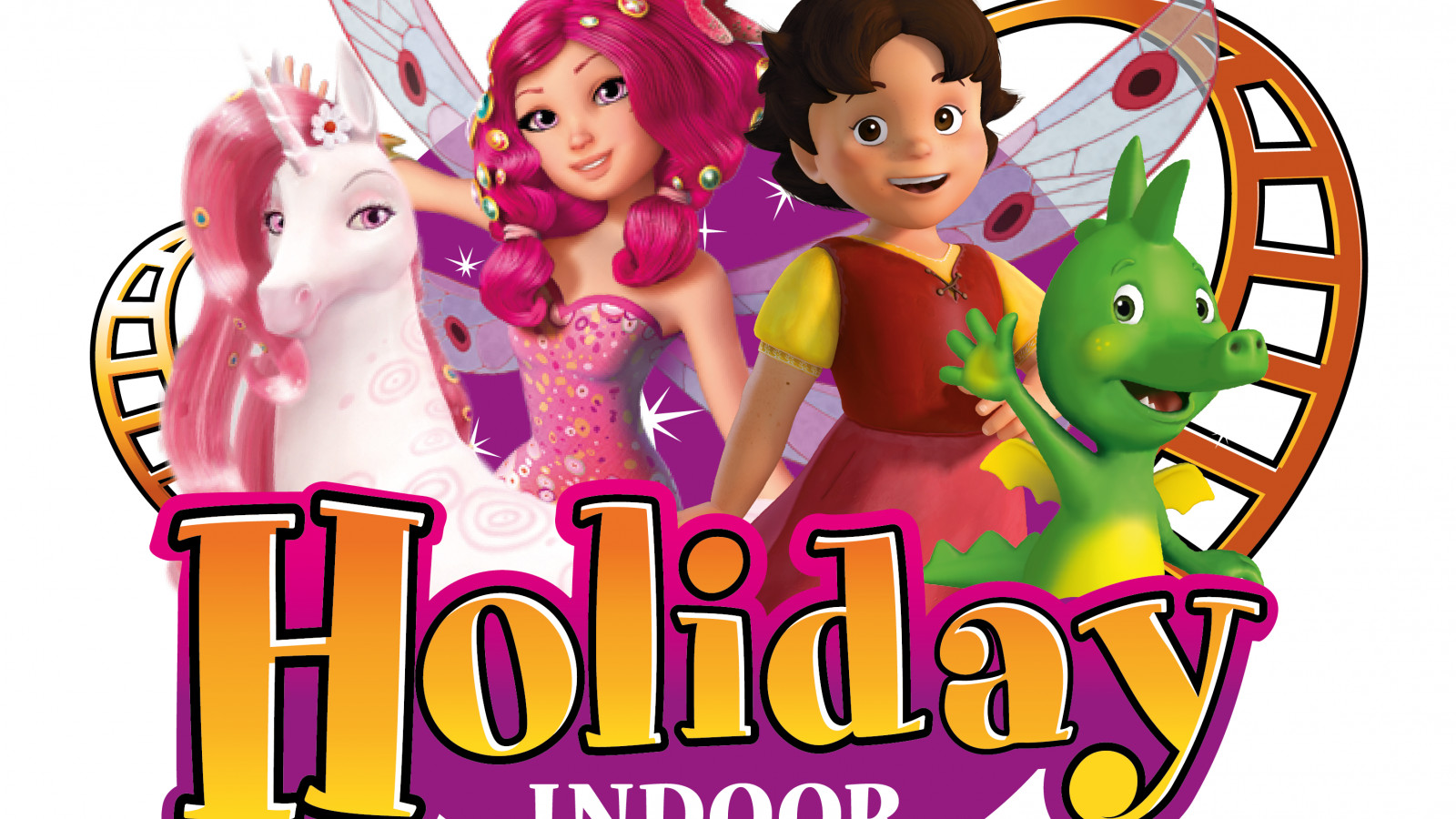 Holiday Indoor Logo