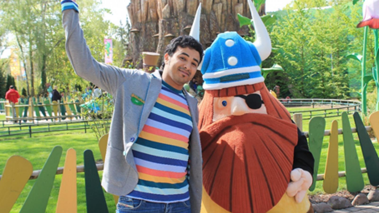 Über 600 Jobangebote im Holiday Park